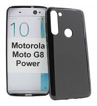 TPU Mobilcover Motorola Moto G8 Power
