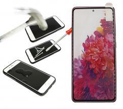 Full Frame Glasbeskyttelse Samsung Galaxy S20 FE/S20 FE 5G