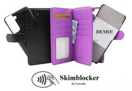 Skimblocker XL Magnet Wallet iPhone 13 Mini (5.4)