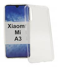 TPU Mobilcover Xiaomi Mi A3