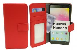 Magnet Wallet Huawei Honor 9 (STF-L09)