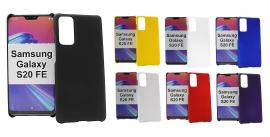 Hardcase Cover Samsung Galaxy S20 FE/S20 FE 5G