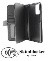 Skimblocker XL Wallet Xiaomi Redmi Note 10 Pro
