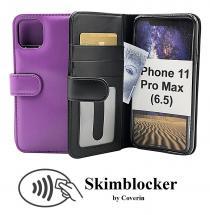 Skimblocker Mobiltaske iPhone 11 Pro Max (6.5)
