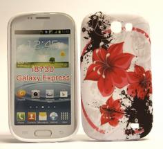 TPU Designcover Samsung Galaxy Express (i8730)