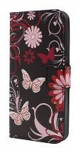 Standcase wallet Huawei P8 Lite