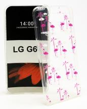 TPU Designcover LG G6 (H870)