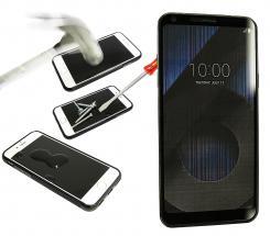 Full Frame Glasbeskyttelse LG Q6 (M700N)