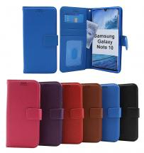 New Standcase Wallet Samsung Galaxy Note 10 (N970F/DS)