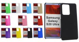 Hardcase Cover Samsung Galaxy S20 Ultra (G988B)