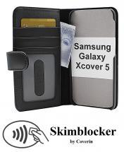 Skimblocker Mobiltaske Samsung Galaxy Xcover 5 (SM-G525F)