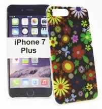 TPU Designcover iPhone 7 Plus