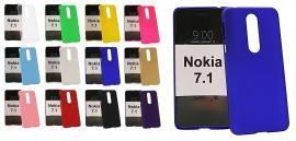 Hardcase Cover Nokia 7.1