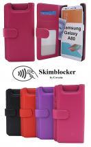 Skimblocker Mobiltaske Samsung Galaxy A80 (A805F/DS)