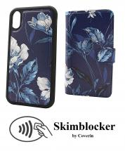 Skimblocker Magnet Designwallet iPhone XR