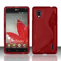 S-Line Cover LG Optimus G (E973)