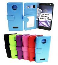 Mobiltaske Lenovo Motorola Moto Z Play