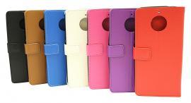 Standcase Wallet Moto E4 Plus (XT1770)