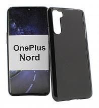 TPU Cover OnePlus Nord