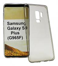 Ultra Thin TPU Cover Samsung Galaxy S9 Plus (G965F)