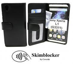 Skimblocker Mobiltaske Sony Xperia L1 (G3311)