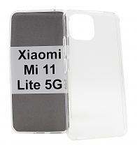 TPU Mobilcover Xiaomi Mi 11 Lite / Mi 11 Lite 5G