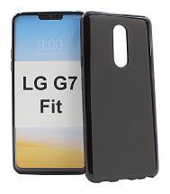 TPU Mobilcover LG G7 Fit (LMQ850)