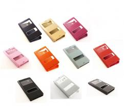 Flipcase Sony Xperia Z3 Compact (D5803)