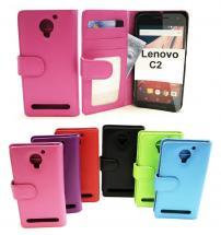 Mobiltaske Lenovo C2 / Lenovo Vibe C2