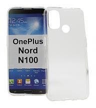 TPU Cover OnePlus Nord N100