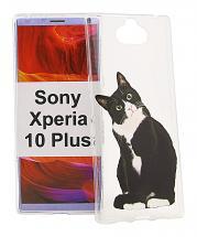 TPU Designcover Sony Xperia 10 Plus