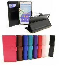 Crazy Horse Wallet Sony Xperia Z5 (E6653)