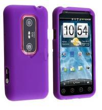 Silikon skal HTC Evo 3D