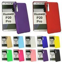 Hardcase Cover Huawei P20 Pro