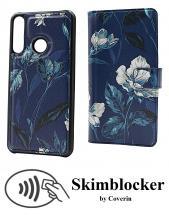 Skimblocker Magnet Designwallet Huawei Y6p