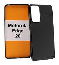 TPU Mobilcover Motorola Edge 20