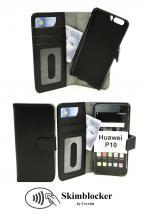 Skimblocker Magnet Wallet Huawei P10 (VTR-L09/VTR-L29)