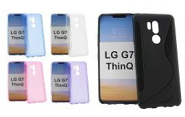 S-Line Cover LG G7 ThinQ (G710M)