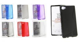 S-Line Cover Sony Xperia Z5 Compact (E5823)