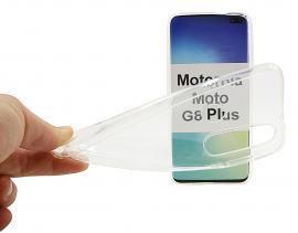 Ultra Thin TPU Cover Motorola Moto G8 Plus