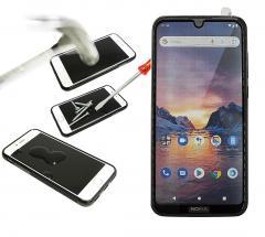 Full Frame Glasbeskyttelse Nokia 1.3
