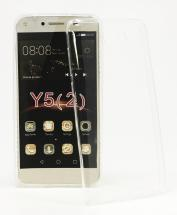 Ultra Thin TPU Cover Huawei Y5 II
