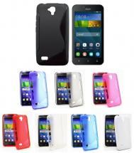 S-Line skal Huawei Y5 (Y560)
