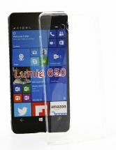 Ultra Thin TPU cover Microsoft Lumia 650