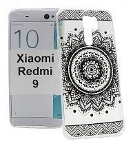 TPU Designcover Xiaomi Redmi 9