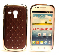 Hardcase Cover Samsung Galaxy S3 Mini (square)