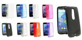 S-Line Cover Motorola Moto X Style