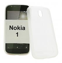 Ultra Thin TPU Cover Nokia 1