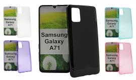 TPU Cover Samsung Galaxy A71 (A715F/DS)
