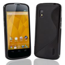 S-Line Cover till LG Google Nexus 4 (E960)
